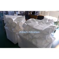 LCR-100 Oil Absorption Filter Bag