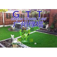 Artificial turf/landscaping grass/garden synthetic grass thumbnail image