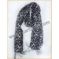 Woven Scarves / Printed Scarf