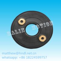 rubber air bag for disc type pneumatic clutch thumbnail image