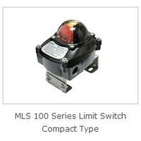 Valve position indicator /limit switch box  for pneumatic actuator