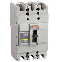 CNSC100A 3P Moulded Case Circuit Breaker(MCCB) thumbnail image