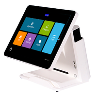 touch screen Android POS TS1500