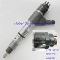 Foton Auman truck injector 0445120134 Cummins ISF3.8 injector 5283275 thumbnail image