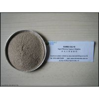 Retarding Agent for Plasterboard