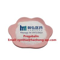 Pregabalin CAS 148553-50-8 thumbnail image