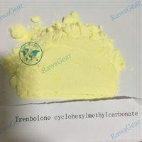 Trenbolone Hexahydrobenzyl Carbonate (parabolan) Powder Tren Hex CAS 23454-33-3 thumbnail image
