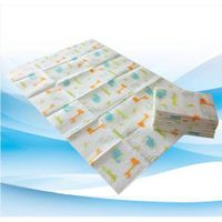 disposable changing mats
