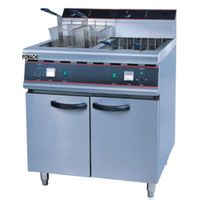 Electric Deep Fryer with Cabinet FMX-WE279B