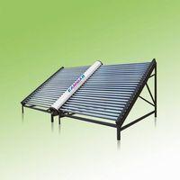 Split solar thermal collector--EM-E02 thumbnail image