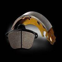 Premium brake pad thumbnail image
