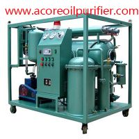Used Industrial Hydraulic Oil Filter Machine