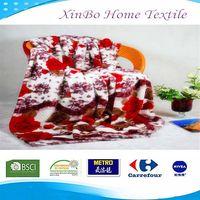 2013 hotsale coral fleece blanet thumbnail image