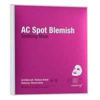 meditime AC Spot Blemish Soothing Mask