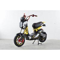 new Luxury electric scooter / electric motorcycles thumbnail image