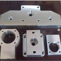 CNC machining Stainless steel products thumbnail image