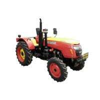 SD804 (60-80HP) Series Garden Tractor