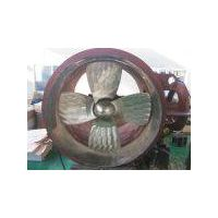 Hydraulic Drive Bow Thruster
