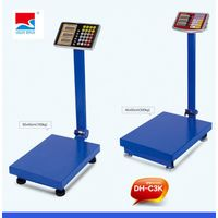 Electronic Platform Bench Price Scale (DH-C3K)