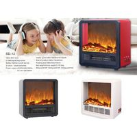 Mini Type Electric Fireplace