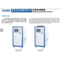 industrial water cooled chiller manufacturer with ISO