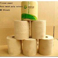 Natural Antibacterial ecological Toilet paper thumbnail image