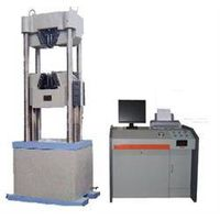 WAW-2000B servo universal testing machine