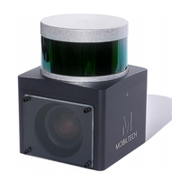 3D high-precision mapping scanner thumbnail image