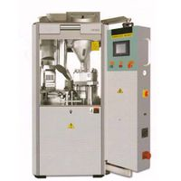 Automatic Capsule Filling Machine (NJP-500/800/1200) thumbnail image