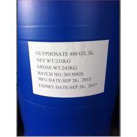 Demand for Glyphosate thumbnail image