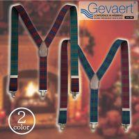 [GEVAERT] Suspenders 35mm Y type overcheck thumbnail image