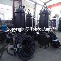 Tobee™ Submersible Sewage Pump