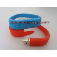 silicone watch wristband thumbnail image