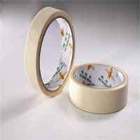 504 High Viscosity Masking Tapes