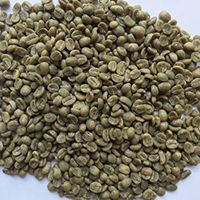Green Coffee Beans ,Green Arabic Coffee Beans,Robusta thumbnail image