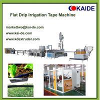 Flat Drip irrigation tape machine (whatsapp 86-13705369780) thumbnail image