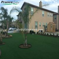Fire Resistant Synthetic Grass for Garden