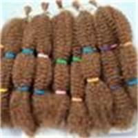 synthetic hair thumbnail image