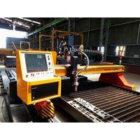 Heavy Duty CNC Plasma Cutting Machine thumbnail image