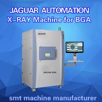 Automatic bga x ray machine