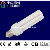 CFL Bulbs T4 3U 11W Energy Saving Light / Lamp