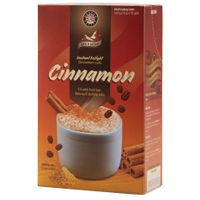 Rexsun - 3 in 1 Instant Coffee with 1.5% natural cinnamon powder