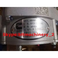 Genuine Diesel Engine Parts Alternator 4061007 Generator NT855 24V thumbnail image