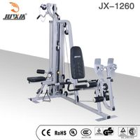 Strength exercise sport machine home gym