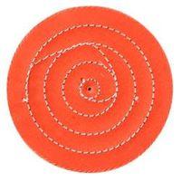 Treated Buffing Wheel