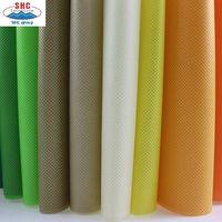 Colorful Spunbonded Fabric Non Woven 100% Polypropylen thumbnail image