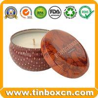 Candle tin,everyday tin,travel tin,tin cans,tin boxes
