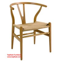 Claus Wood  Dining Chair
