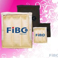 Jumbo bulk big fibc bag for chemical agriculture and coal in Vietnam