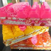 Whosale!XO Bottle With Fruit Sour Powder,Water Bottle Candy